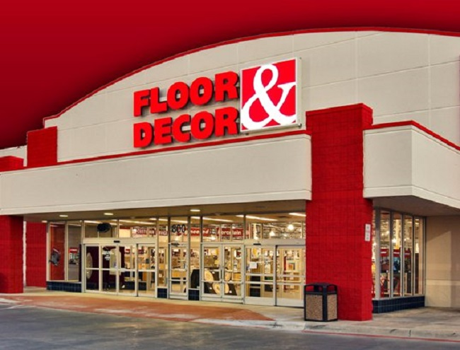 Why Floor And Decor Is Killing It In Specialty Flooring Retail