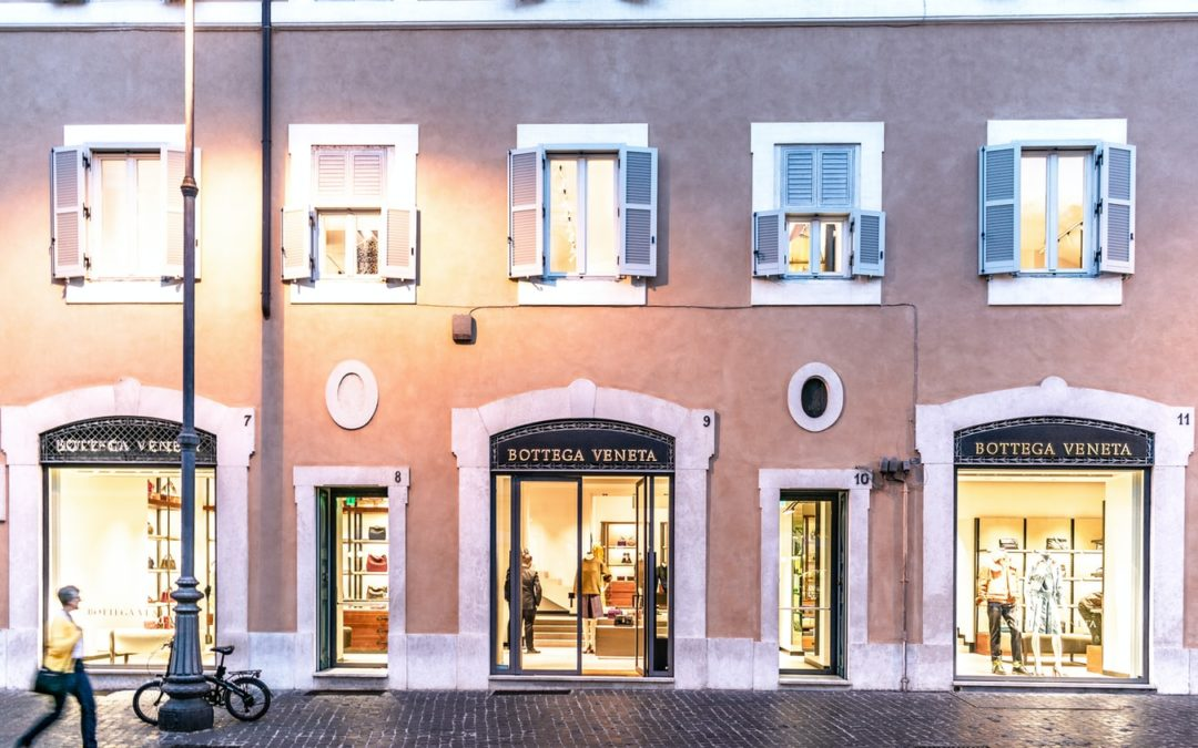 When a Store Is More Than a Store: Measuring the Value of Physical Retail