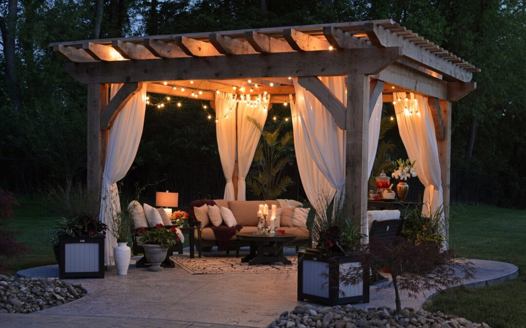 Design Is Moving Outdoors: Outdoor Living Projects Are Designers' Greatest Opportunity in 2021