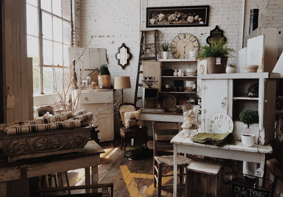 The Home Boom Is Going Bust For Independent Furniture and Furnishings Retailers